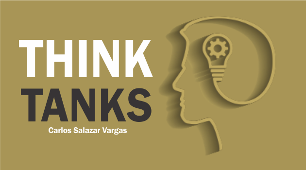 think Tanks- carlos salazar